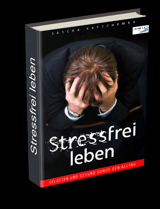Buch: Stressfrei leben