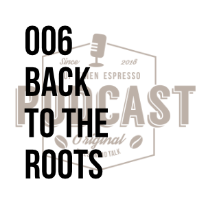 006 – Back To The Roots w/Dirk Lösel