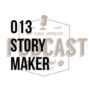 013 – Storymaker w/Guido Weihermüller